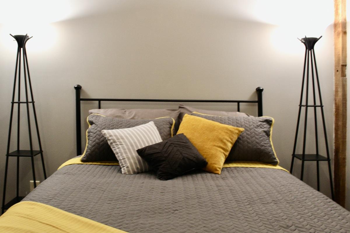 Natchway Suite Bedroom