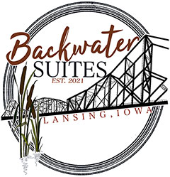 Backwater Suites Logo