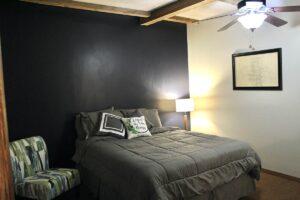 Hummingbird Suite Bedroom